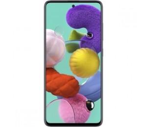 Samsung Galaxy A51 Prism Black (Sm-A515Fzkfats)