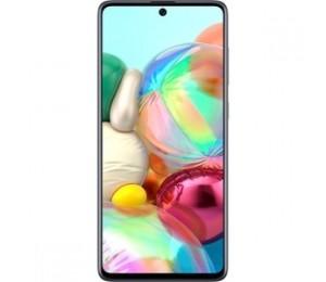 Samsung Galaxy A71 Prisim Black (Sm-A715Fzkdxsa)