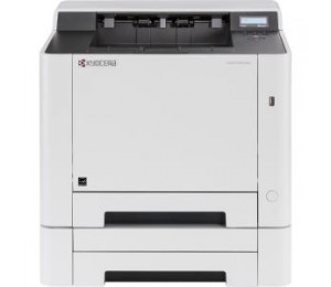 Kyocera Ecosys P5021cdw A4 Colour Printer / 21ppm / 1x50 Sheet Tray 1x250 Sheet Tray / Usb / Nic / Wifi / Duplex / 2yr Onsite Warranty 1102rd3as0