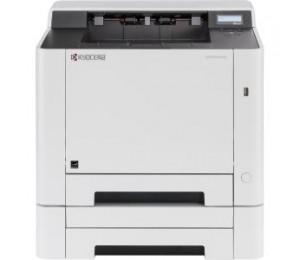 Kyocera Ecosys P5021cdn A4 Colour Printer / 21ppm / 1x50 Sheet Tray 1x250 Sheet Tray / Usb / Nic / Duplex / 2yr Onsite Warranty 1102rf3as0