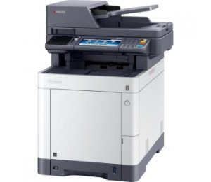 Kyocera Ecosys M6630cidn A4 Colour Mfp 1102tz3as1