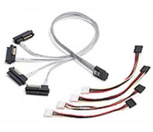 Adaptec Internal Cable Msasx4-sas4x1-fo 1m 2232000-r