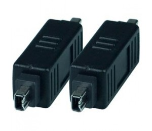 Generic Adapter: 1394A Firewire 4M To 4M 1394 4M-4M