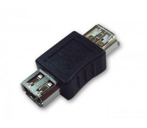 Adapter: Firewire 6f To 6f 1394-6f-6f