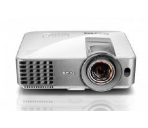 Benq Mw632st Short Throw Projector 9h.je277.13p