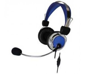Shintaro Stereo Headset with Mic 40mm Driver 3.5mm jack Sensitivity 108/ ??2 dB Frequency range