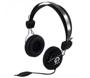 Shintaro Stereo Headset with Inline Mic 40mm Driver 3.5mm jack Sensitivity 108/ ?2 dB Frequency
