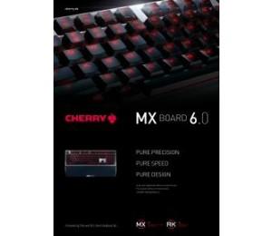 Cherry G80-3930 MX BOARD 6.0 G80-3930