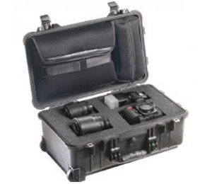 Pelican 1510 Laptop Foam Case Blk 1510-008-110