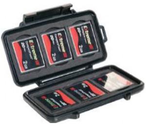 Pelican 0945 Memory Case Cf Card 0940-015-110