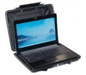 "Pelican 1085 Hardback Case w/ Liner 14"" 1080-023-110"