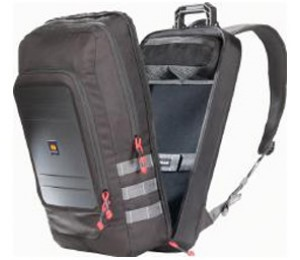 Pelican U105, Economy, Backpack, Blk 0u1050-0003-110