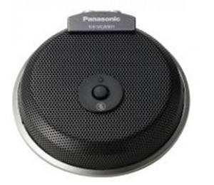Panasonic Vca001 Digital Boundary Mic Kx-vca001x