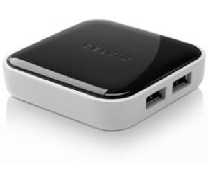 Belkin USB 2.0 4-PORT HUB F4U020AU