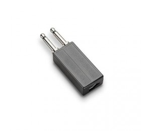 Plantronics Adapter Plug Amp 18709-01