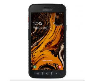 Samsung Galaxy Xcover 4S Sm-G398Fzkaxsa