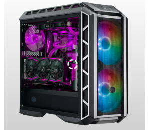 Cooler Master Mastercase H500P MESH ARGB (MCM-H500P-MGNN-S11)