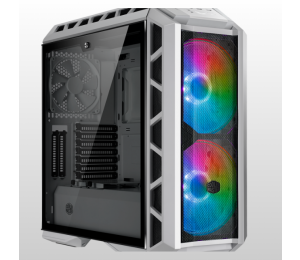 Cooler Master Mastercase H500P A.Rgb Mesh White (MCM-H500P-WGNN-S01)