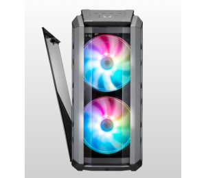 Cooler Master Mastercase H500P A.Rgb Tempered Glass Window (MCM-H500P-MGNN-S01)