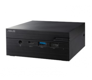 Asus Mini Pc Pn60-8I3Barebones Ultracompact Mini Pc