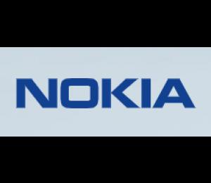 Nokia 2.2 X-Press On Cover Light Blue 8P00000084