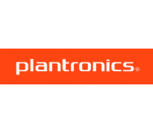 Plantronics Mo300 Iphone 10Ft Cpoiled Cable 3.5Mm To Qd 38541-04