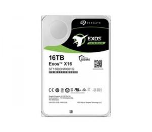"""Seagate Exos Enterprise 512E/4Kn Internal 3.5"""" Sas Drive 16Tb 12Gb/S 7200Rpm 5Yr Wty St16000Nm002G"""