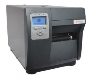Datamax-oneil I-4212e 4in - 203dpi/12ips Printer W/graphic Display Bi-directional Thermal Transfer W/wired Lan 3.0in/1.5in Media Hub I12-00-4n000l07