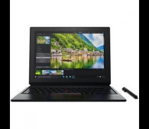 Lenovo X1 Tablet 13in Qhd+ 3k Touch+pen I7-8550u 16gb Ram 512gb Ssd 4g-lte Fpr Kb Win10 Pro 3yrdp