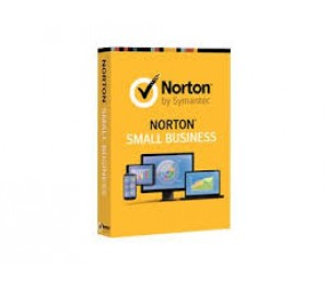 Symantec NORTON SMALL BUSINESS 1.0 AU 1 USER 10 DEVICES 12MO CARD MM 21362829