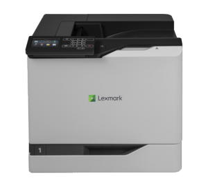 "Lexmark Colour Laser, 4"" Colour Touch Screen, 57ppm, 650 Sheets, 1.33ghz Processor, 1g Ram, 1200 X 1200 Dpi, 2.5k-25k Pages/ Mth, Network, Duplex, 1y Onsite Warranty 21k0103"