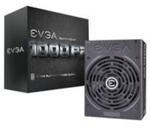 EVGA SuperNOVA P2 1000W PSU 220-P2-1000-XR