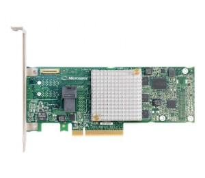 Adaptec Asr-8405e V2 Single 12gb/s Pcie 8 Sas/sata Entry Level Raid Gen3 2293901-r