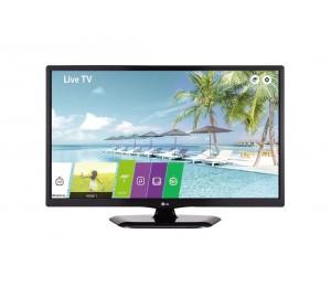 """Lg Commercial (Lu340C) 24"""" Hd Tv 1366X768 Vga Hdmi Lan Usb Spkr Vesa 3Yr 24Lu340C"""