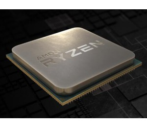 AMD Processor: Socket AM4 8 Cores 16 Threads up to 4.10GHz 20MB cache TDP 65W with Wraith Prism RGB