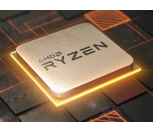 Amd Processor: Socket Am4 8 Cores 16 Threads Up To 4.30ghz 20mb Cache Tdp 105w With Wraith Prism