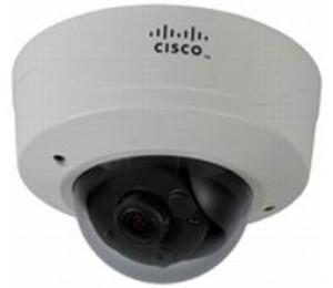 Cisco Indoor Flush Mount Housing For3520 And 6020 Ip Cameras Civs-6ka-flshmnt=