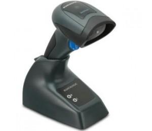Datalogic QM2430 2D USB KIT 433 BLK QM2430-BK-433K1