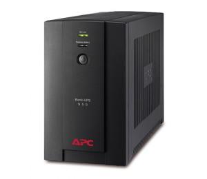 APC - SCHNEIDER APC BACK-UPS 950VA, 230V, AVR, AU SOCKETS BX950U-AZ