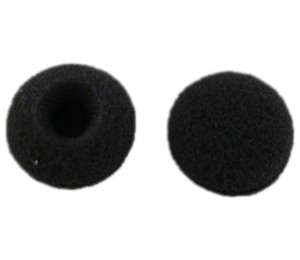 PLANTRONICS SPARE EARTIP, BELL TIP, CUSHION SMALL 1PR., TRISTAR 29955-05