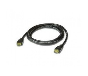 ATEN 10M High Speed HDMI Cable with Ethernet. Support 4K UHD DCI up to 4096 x 2160 @ 30Hz 2L-7D10H
