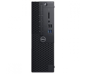 Dell Optiplex 3060 Sff I3-8100 8Gb 1Tb Hdd Dvdrw No-Wl W10P 1Yos J5V77
