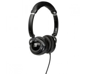Verbatim ON-EAR STRREET AUDIO HEADPHONES - BLACK 65069