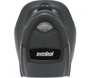 MOTOROLA DS4308-HD Black (with Stand) USB KIT - APAC: DS4308-HD00007ZZAP Scanner, CBA-U21-S07ZAR