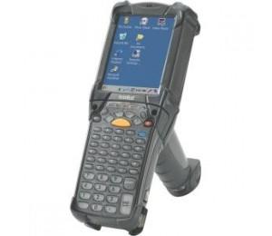 MOTOROLA GUN WLAN 1D LORAX 1/2GB RAM/FL VGA 53KEY AND KK BT IST RFD TAG MC92N0-GJ0SYEAA6WR