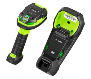 MOTOROLA RUGGED GREEN VIBRATION MOTOR USB KIT: DS DS3608-SR3U4600VZW