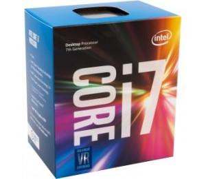 INTEL CORE I7-7700 3.60GHZ SKT1151 8MB CACHE BOXED BX80677I77700