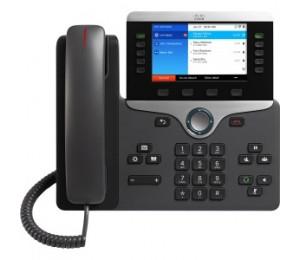 Cisco Ip Phone 8861 With Multiplatform Phone Firmware Cp-8861-3pcc-k9=