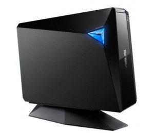 Asus Bw-16d1h-u Pro/blk/g/as//black/super-fast 16x Blu-ray Writing Speed/usb 2.0/usb 3.0  Bw-16d1h-u
