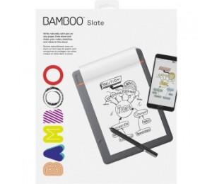 Wacom Bamboo Slate A5 Smartpad Cds-610s/ G0-c